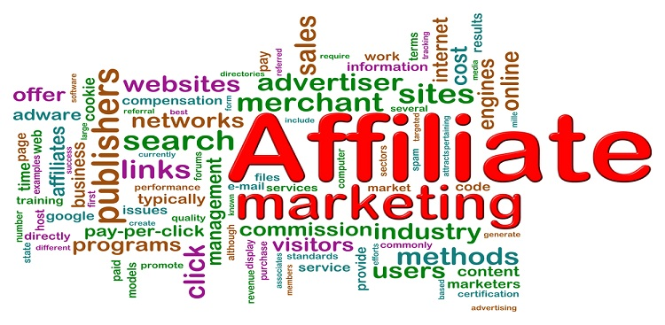 3 bước hướng dẫn tham gia affiliate và khởi động chiến dịch tiếp thị liên kết tại Thuốc Nấm Nam Hoàng